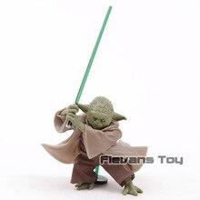 Yoda Mini PVC Figure Sammeln Modell Spielzeug Puppe Geschenk