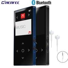 2020 nouveau mini métal corps mouvement MP4 lecteur Bluetooth 8G original BENJIE K8 télécharger portable musique 1.8 pouces MP4 lecteur de musique