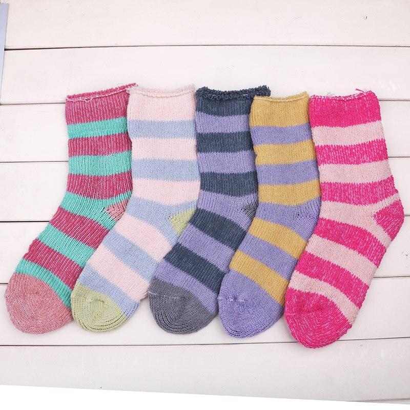 2020 hiver femmes pile chaussettes chaussettes chaudes dames épais haute qualité automne thermique court vintage terry chaussettes chaussettes épaississement
