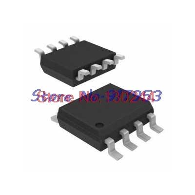 10 unids/lote MCP6002-I/SN MCP6002-I MCP6002 SOP-8 en Stock