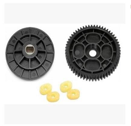 1/5 échelle rc baja pièces Rovan rc voiture pièces de rechange ensemble engrenage droit 85033