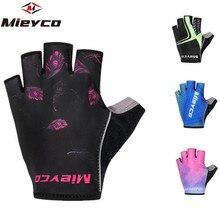 Mieyco respirant gants de cyclisme 3D GEL Pad VTT gants de vélo Guantes Ciclismo Fitness Sport hommes femmes gants déquitation