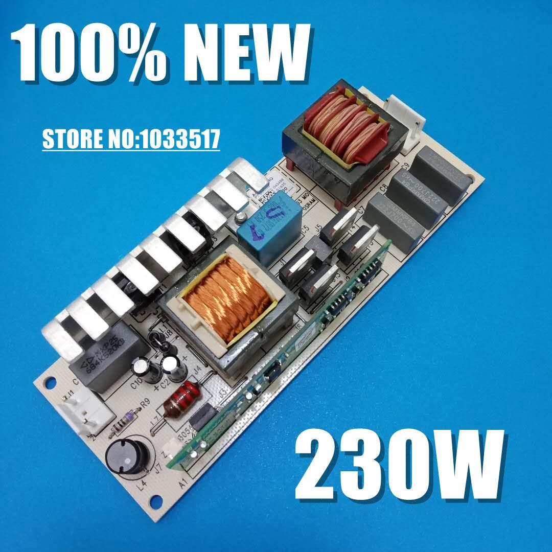 جديد الأصلي البروجكتور PT VIP 03 منتصف 190W 180W 230W 200W ل أوسرام حربة لمبات الصابورة الإلكترونية إيجنيتور