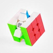 Moyu Weilong GTS3 3*3*3 cubos mágicos rompecabezas Cubo de velocidad juguetes educativos regalos para niños