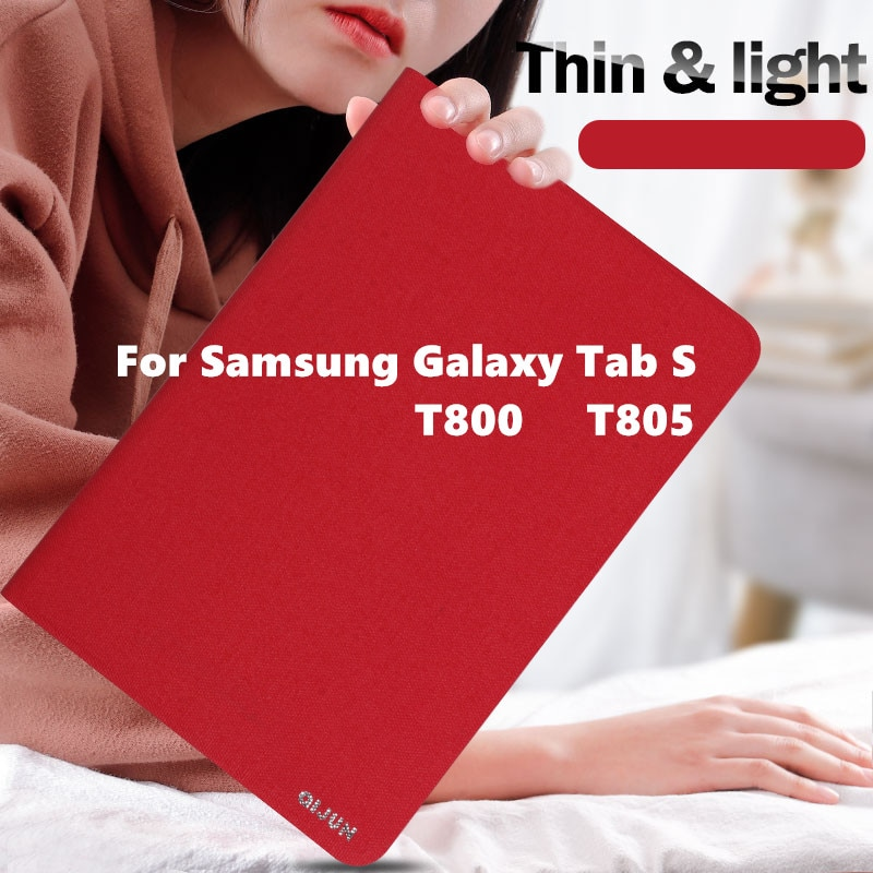 Чехол для Samsung Galaxy Tab S T800 T805 10,5
