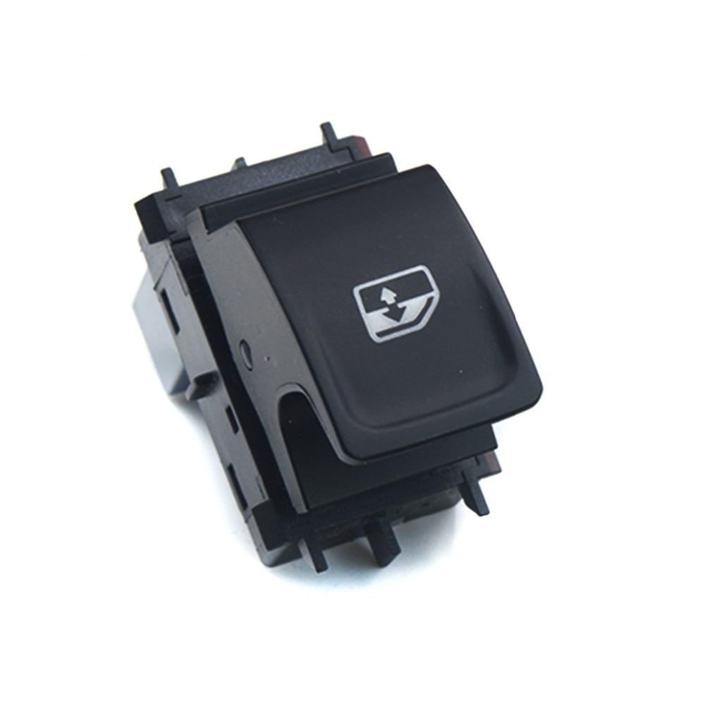 Botón de Control del interruptor de la ventana de alimentación para Skoda Karoq Kodiq Superb, VW Arteon Tiguan 2016 2017 2018 2019 5G0959855K 5G0 959 855K