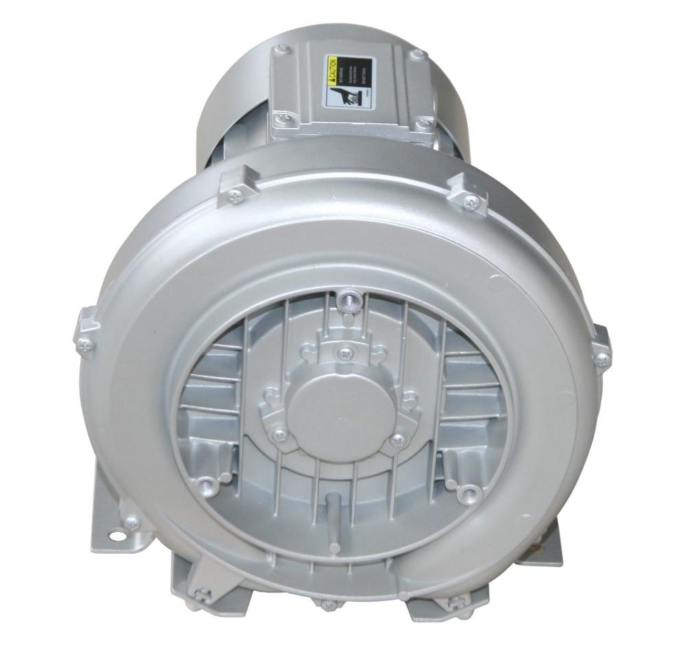 2rb330-7ah16 0. 75kw/0.83kw jacuzzi lagoas de sopro de ar quente anel ventilador mini pressão alta bomba de vórtice de fluxo de ar