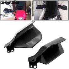 오토바이 핸드 가드 handguard shield windproof 범용 혼다 cr125r/250r crf150r crf125f cr80r/85r xr650r xr 650r r05k