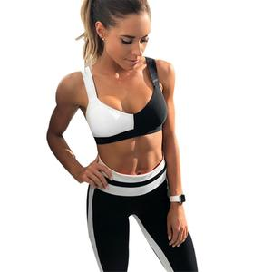 Fitness Clothing Sport Suit Yoga Set Sportswear For Women Gym Sport Wear Clothes Sports Clothes Fitness Hiking Running Gym Set