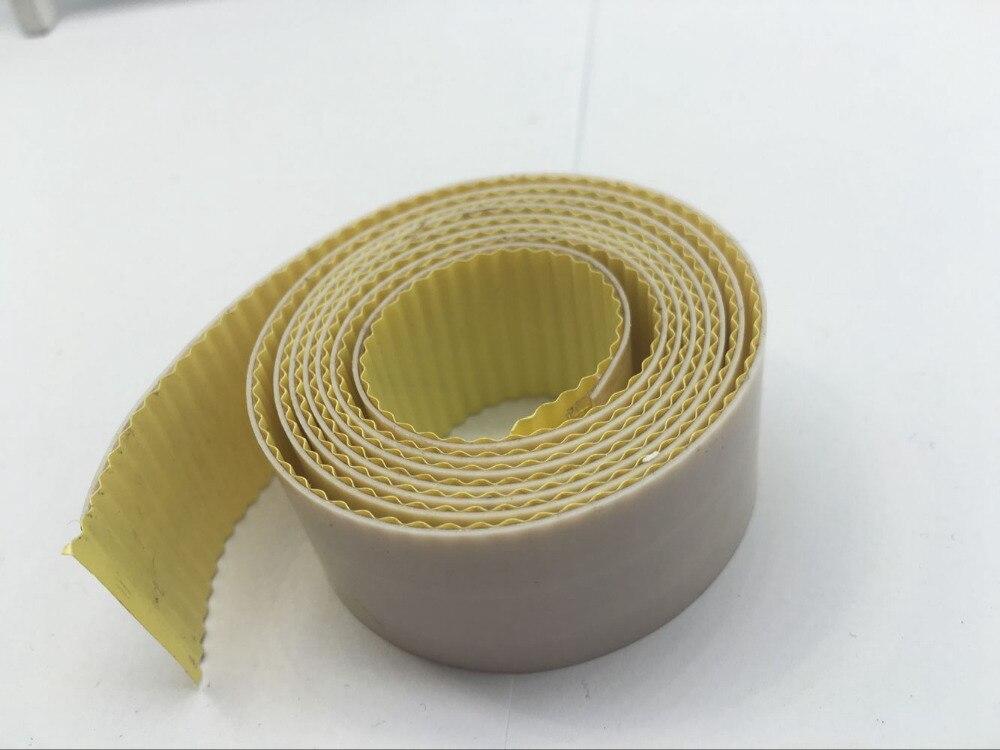 Швейная машина прижимная лапка под давлением пластиковая самоклеющаяся лента тефлоновая прижимная лапка для ног прижимная лента для ног