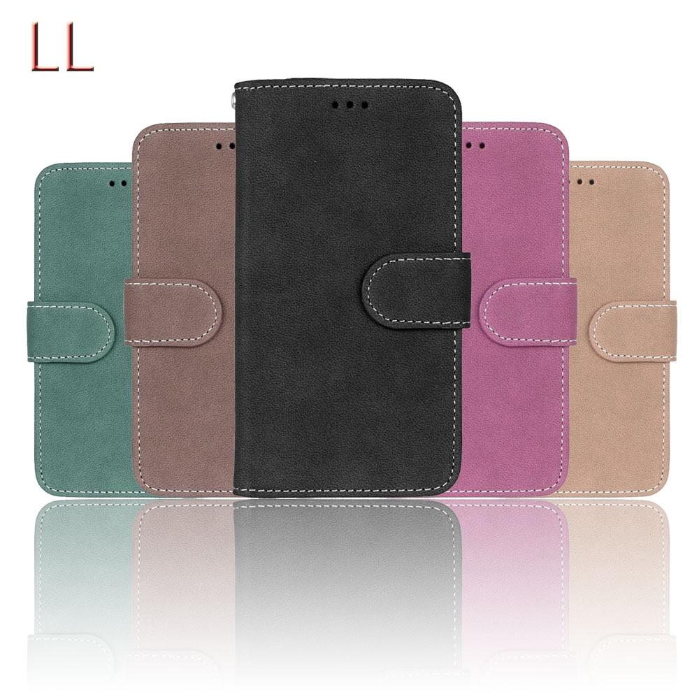 "Multi-function Smart Cover for Asus ZenFone 2 Laser ZE550KL Flip PU Leather Wallet Cases for Asus Zenfone 2 Laser Cover 5.5""inch"