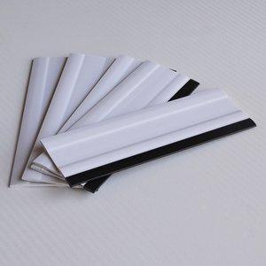"""Image 5 - EHDIS 5 шт. 6 """"мягкий резиновый ракель из углеродистой пленки Виниловая пленка для автомобиля инструмент для тонировки окон стекло инструмент для очистки автомобиля скребок для очистки снега воды"""
