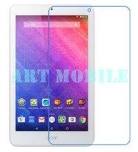 Nouveau 5X Film de protection décran haute définition haute qualité pour Acer iconia One 8 B1-820 8 pouces pour tablette. Livraison gratuite