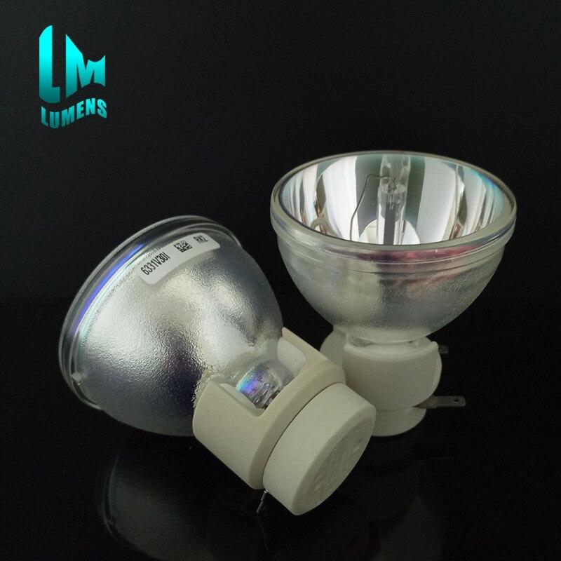 100% جديد حقيقي الأصلي P-VIP 180/0. 8 E20.8 العارض المصباح الكهربي P VIP 180 W 0.8 E20.8 180 أيام الضمان أفضل جودة