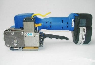 1 قطعة Z323 التلقائي المحمولة PET PP البلاستيك آلة الربط PET اليد الربط التعبئة أداة ل 16-19 مللي متر