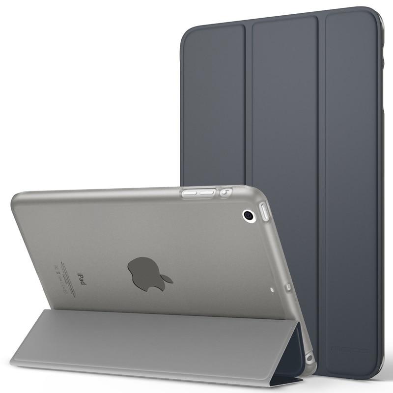 Lujosa Funda de Cuero PU con tapa para Tablet, funda de para IPad Mini 1,2 y 3 de Apple Lusso, 4 Fundas para I Pad IPad Mini, Fundas