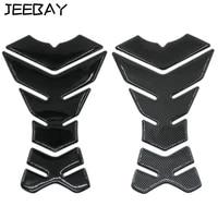 jeebay 3d tank sticker motorcycle skull logo tankpad moto racing car motorbike protector tank moto decals stickers accessories