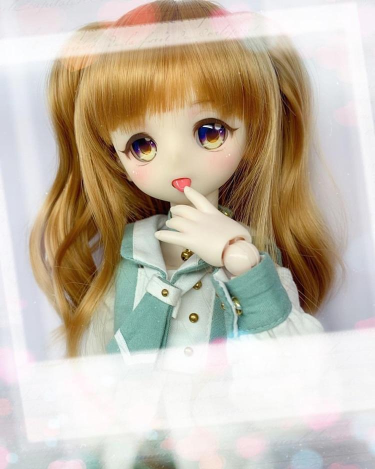 Muñeca 1/4 chica Airi ojos gratis envío gratis juguete gran oferta muñecas de moda