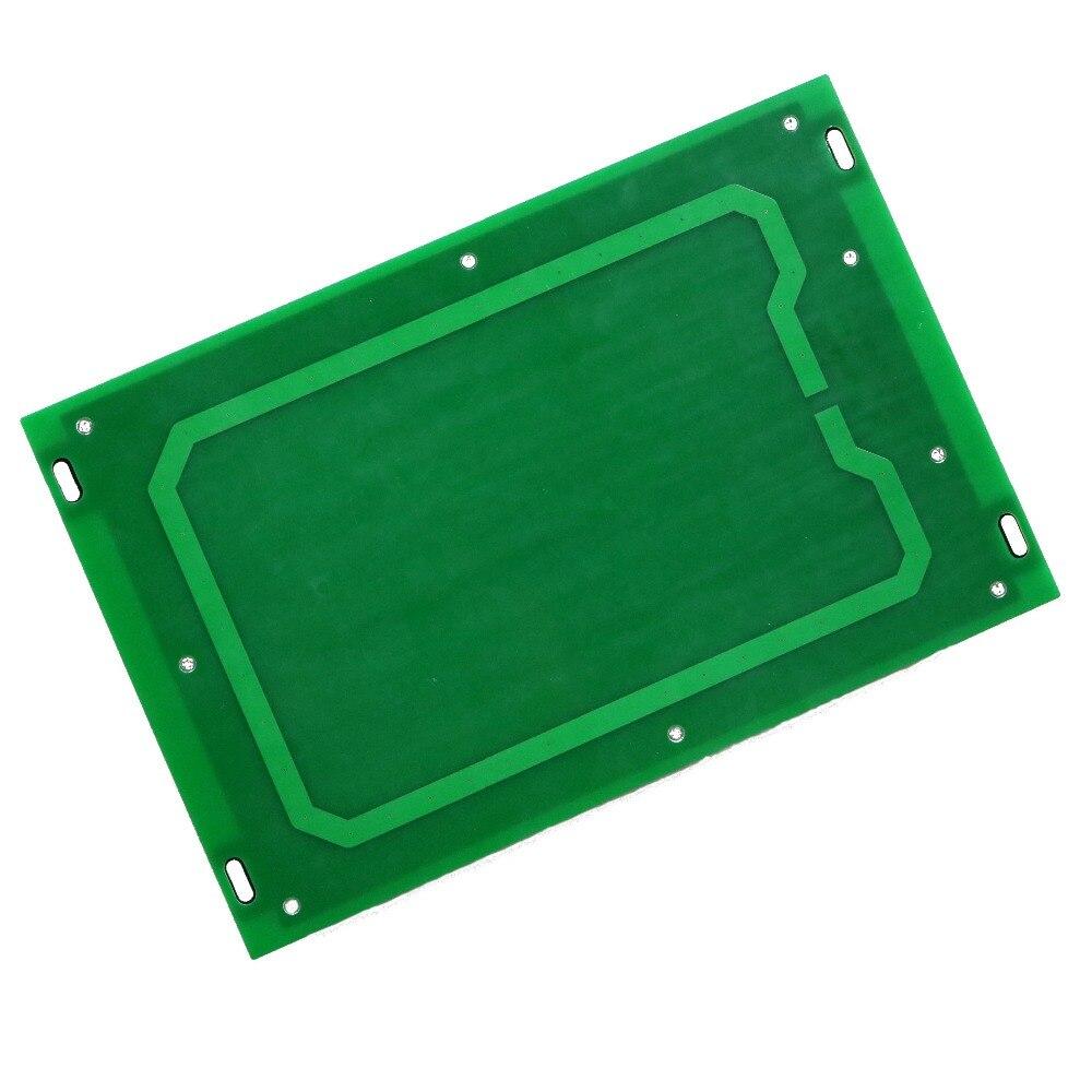 Shiipping-هوائي HF لوحدات القراءة ، هوائي PCB RFID مدمج ، هوائي قارئ