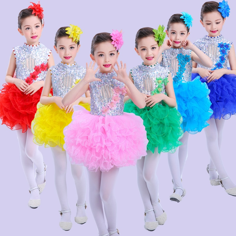 2017-sequins-kids-dance-costumes-jazz-dance-costumes-girls-ballet-dress-stage-performance