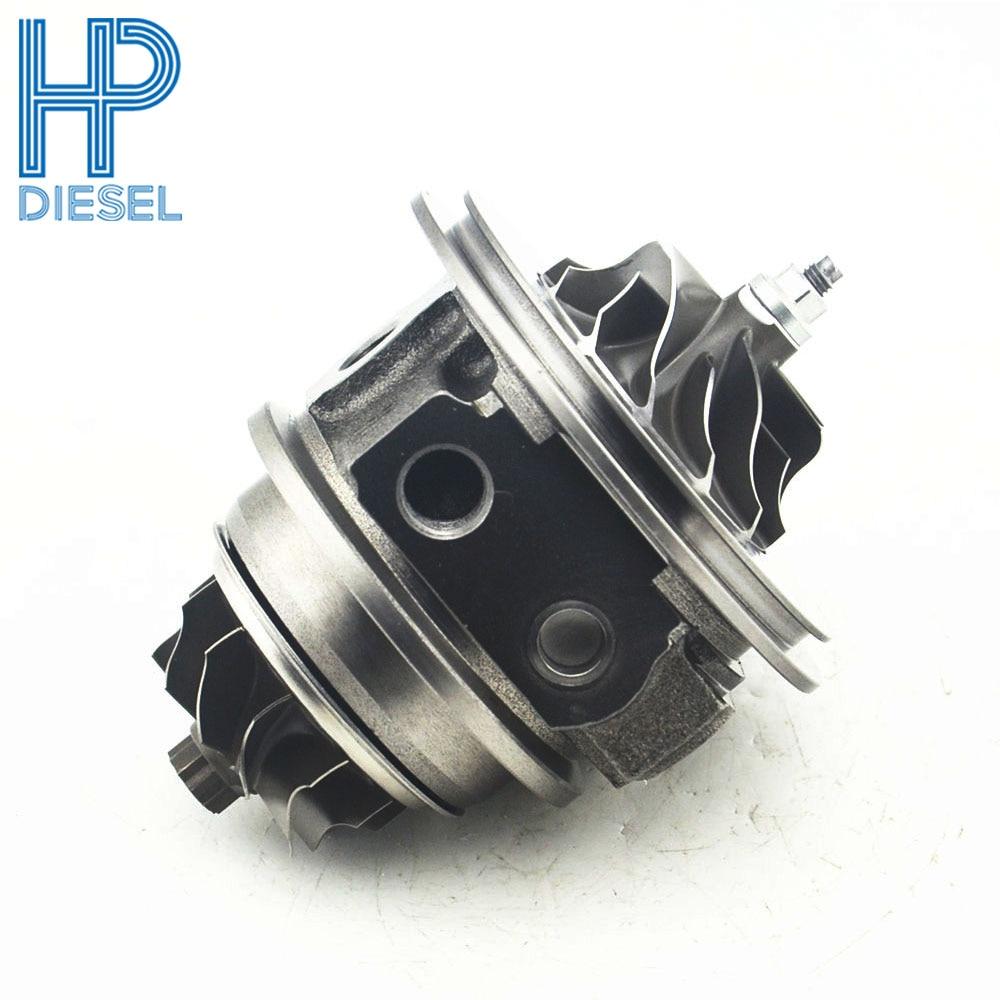 Para Hyundai Gallopper 2,5 TDI 73KW 99HP D4BH TF035 49135-04030 28200-4A210 49135-04121 turbocompresor núcleo chra cartucho de turbina
