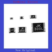 SMD 100 reconfigurable 30V PPTC   1210 pièces/lot, 100MA 200MA 350MA