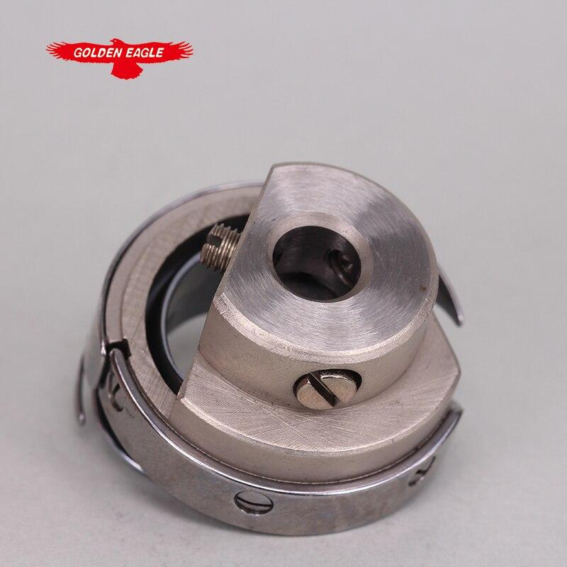 Для крючков JUKI 8700-7 и SUNSTAR KM-235A, номер швейных деталей-B1837-555-BAA