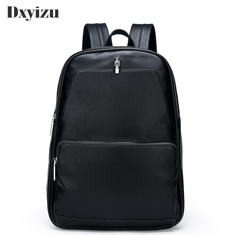 حقيبة ظهر من الجلد الأصلي للرجال ، حقيبة ظهر صغيرة من الجلد الطبيعي ، جودة عالية ، أسلوب غير رسمي ، اتجاه الشباب ، الترفيه ، السفر ، الكمبيوتر