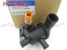Boîtier de Thermostat OEM NO25650   Convient à KIA Picanto SA 04-10 nouveau matin 02560-2565002560,25650