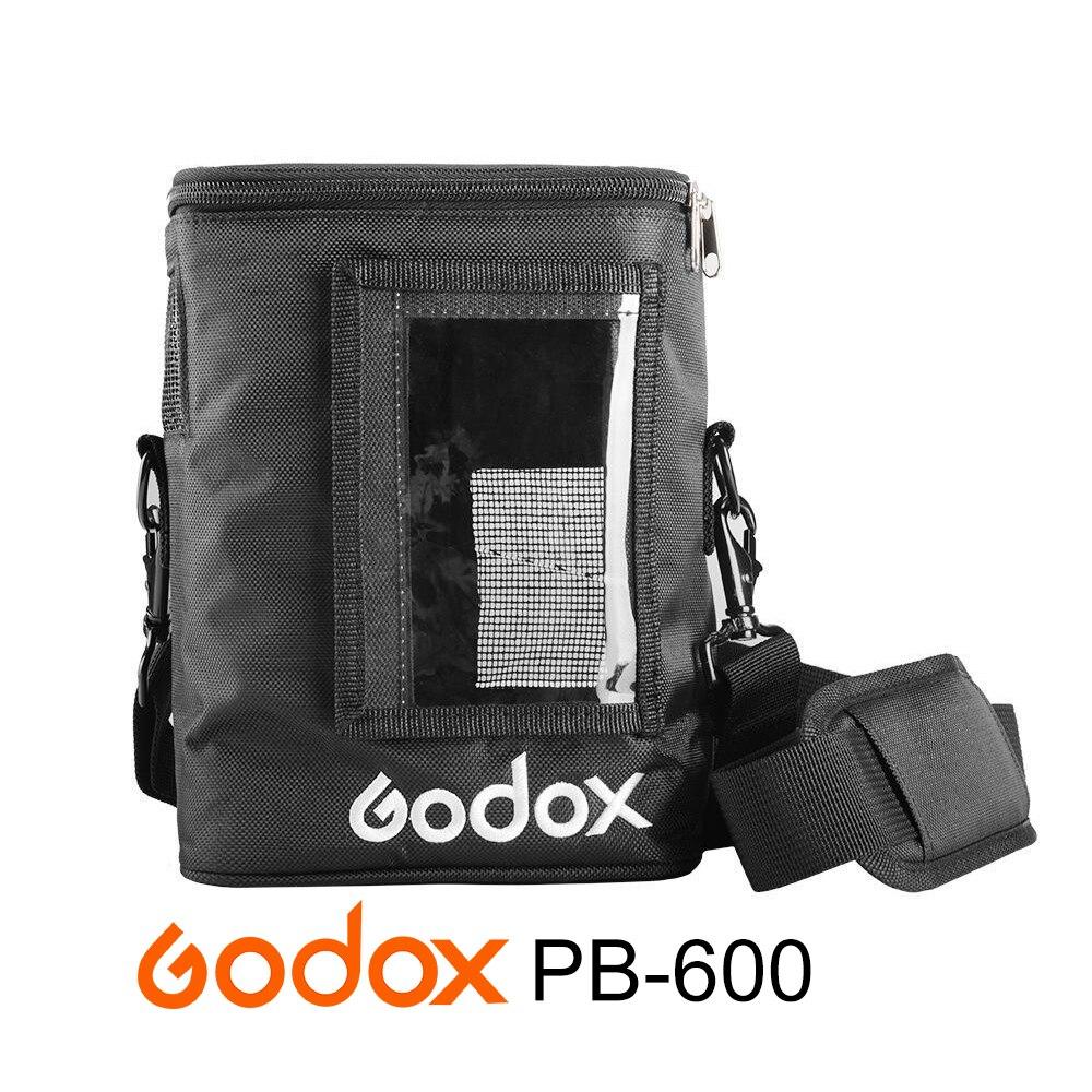 Case para Godox Bolsa Witstro Flash Strobe Godox Pb-600 Portátil Ad600 Ad600b Ad600m Ad600bm