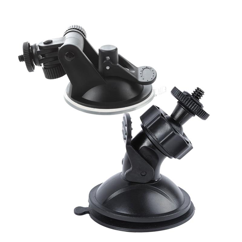 Мини Автомобильный держатель на присоске/4 нити для спортивной камеры Gopro Hero, новое и автомобильное крепление на присоске на лобовое стекло для Mobius Act