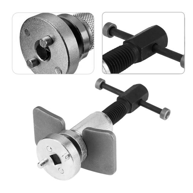 3Pcs/set Car Auto Wheel Cylinder Disc Brake Pad Caliper Separator Replacement Piston Rewind Hand Tool Car Repair Tools Kit