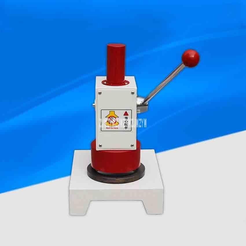 Nueva llegada LX-3325 muestra de papel Base Sampler 100 centímetros cuadrados estándar de determinación cuantitativa 0,1-1,5mm