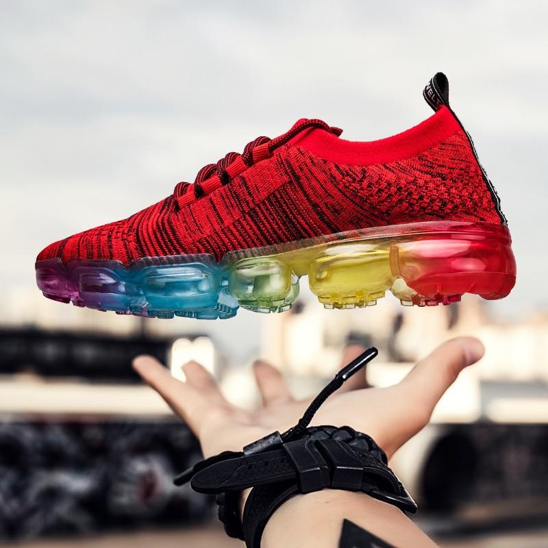 Zapatillas Zapatos deportivos para hombres, calzado para hombres, coloridos, con cordones, Tenis para hombres, Zapatos Janoski, cojín de aire, Zapatos para Hombre Krasovki