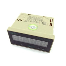 HB961 zähler/gitter/encoder display, 6 Digit Reversible Industrielle Intelligenz Gitter Meter Zähler