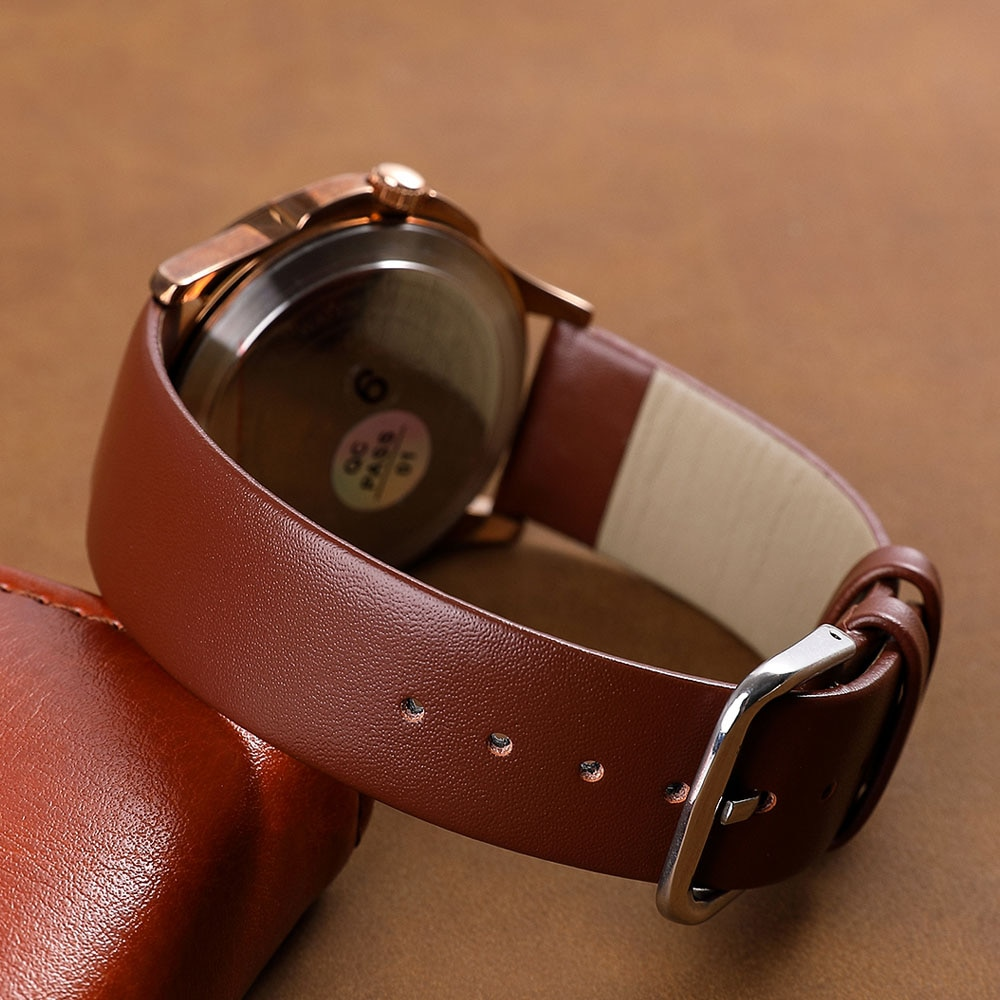 De cuero genuino correa de reloj 18mm, 20mm, 14mm 16mm 18mm 20mm 22mm reloj correa de los hombres de alta calidad de marrón negro correas de cinturón banda