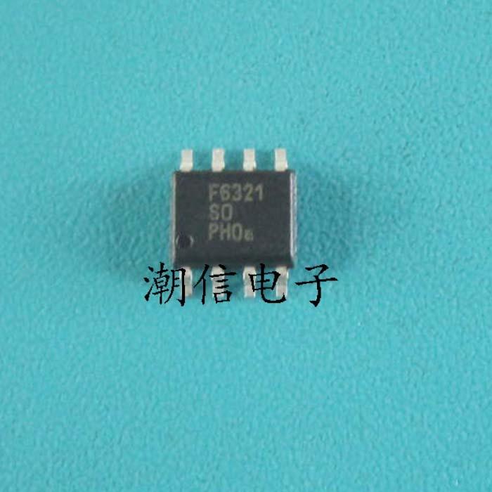 Envío Gratis nuevo % F6321 FP6321A SOP-8