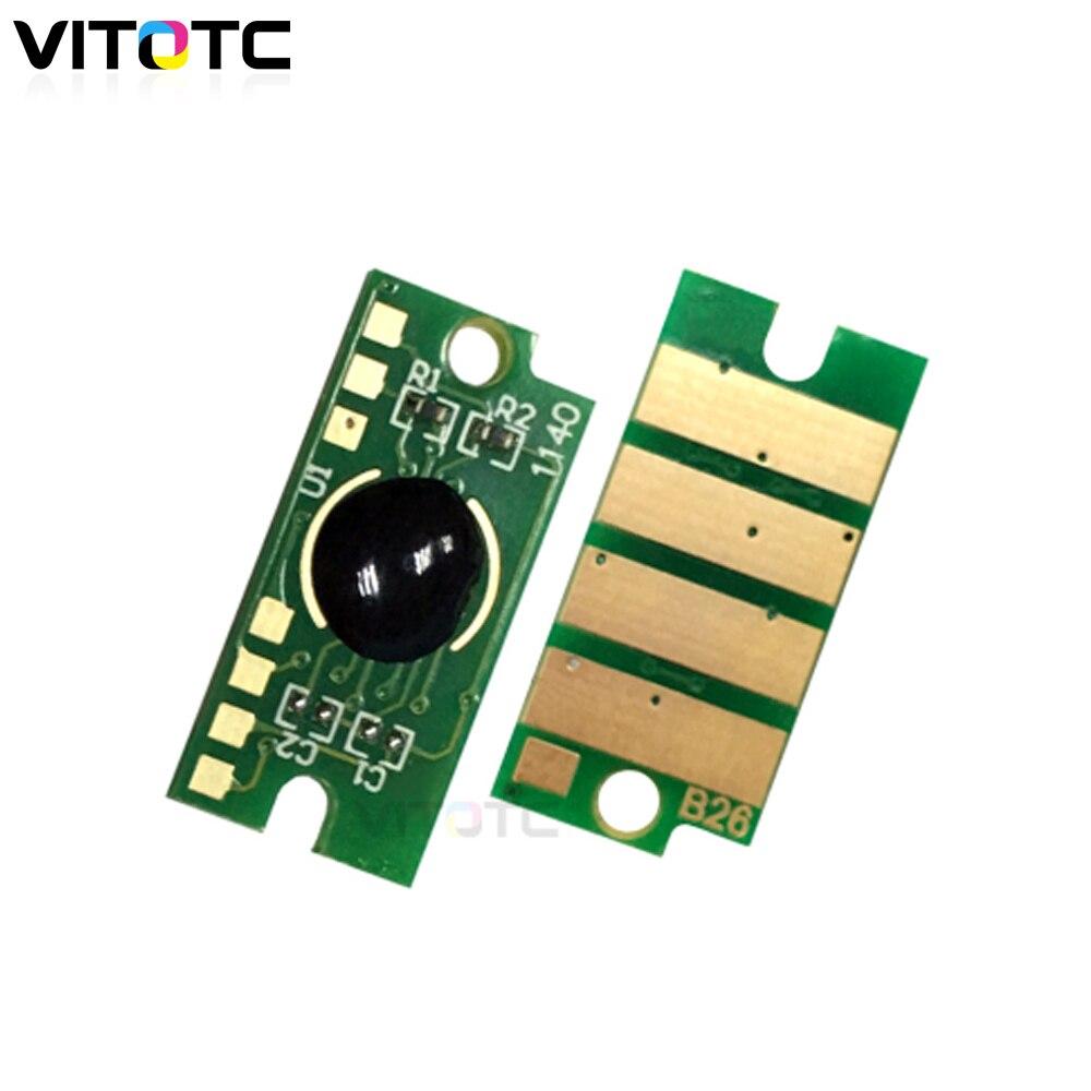 Unidad de tambor Chip 101R00554 Compatible para Fuji Xerox VersaLink B405 B400 B400dn B405dn B 400n 405dn B400n impresora de imagen restablecer chip