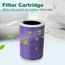 Luftreiniger Filter Anti bakterielle Verschmutzung Patrone Ersatz Teile Zubehör für Xiao mi mi 1/2/Pro/2S Smart Luftreiniger