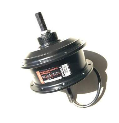 AKM-Q85SX 36V 250W motor RPM-201/Ebike 36V 250W motor hub/tenedor size-110mm Q85SX 36V 250W ebike motor