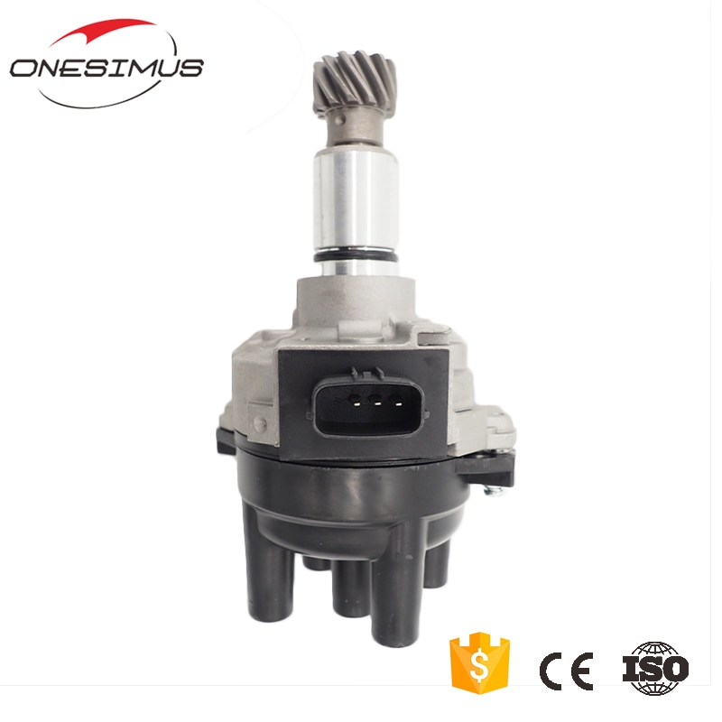 16V Ignition System OEM 33100-58B10 high quality automobile distributor for SUZUKI G16A G16A