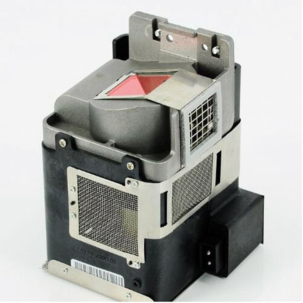 Lâmpada Do Projetor de substituição com Habitação 5J. J4G05.001 para BENQ W1100/W1200