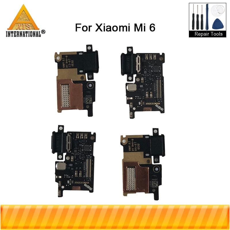 Para xiaomi 6 mi 6 mi6 m6 axisinternational porto conector doca de carregamento cabo flexível usb carregador rápido com dedo desbloqueio