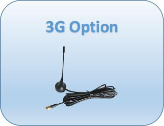 3G Function for DTY full range of Mobile DVRs, include 3G antenna and 3G module to be built inside of DVR enlarge