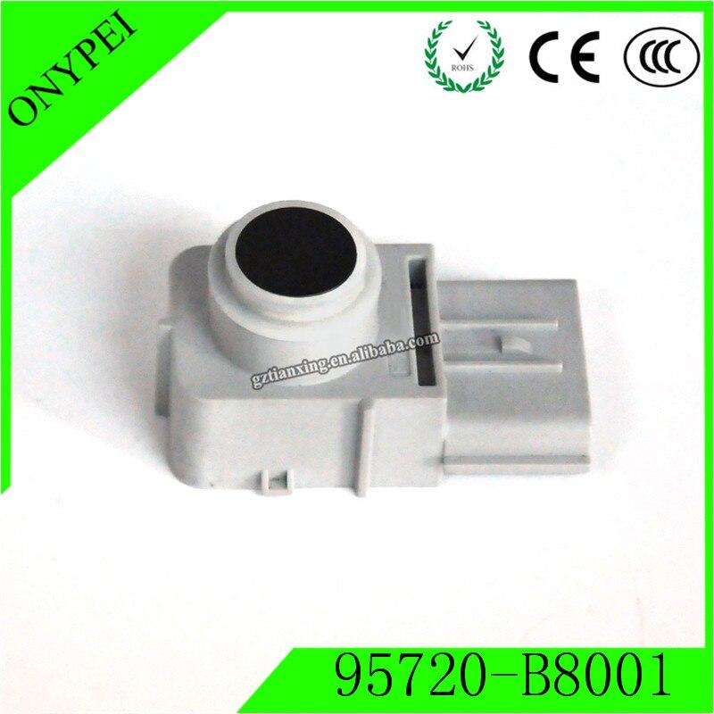 95720-B8001 PDC Reverse Backup Stoßstange Parkplatz Sensor Für Hyundai 95720B8001 95720 B8001