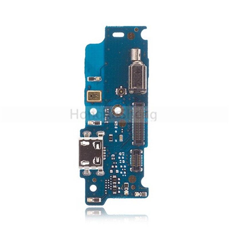 Puerto de carga OEM, placa de PCB de repuesto para Motorola Moto E4 XT1762 XT1772