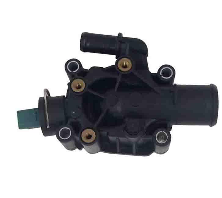 Refrigerante del motor termostato para CITROEN C4 C3 C2 Berlingo PEUGEOT 1,4-1.6L 1336Z0 1336 Z0