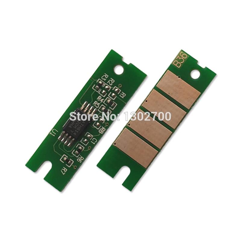 15PCS 1.5K 408010 150HE sp150he Toner Cartridge Chip For Ricoh sp150 sp150su SP 150w 150SUw 150su 150 w su suw laser power reset enlarge