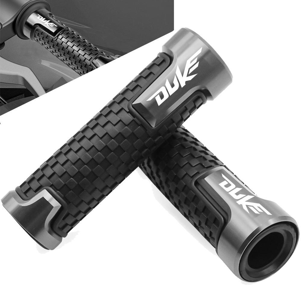 Hand Bar Grip 22 mm Motorcycle Handlebar Grips Ends Bar Ends Caps For KTM Duke 200 250 390 690 790 990 Duke RC SMC/SMCR Enduro R