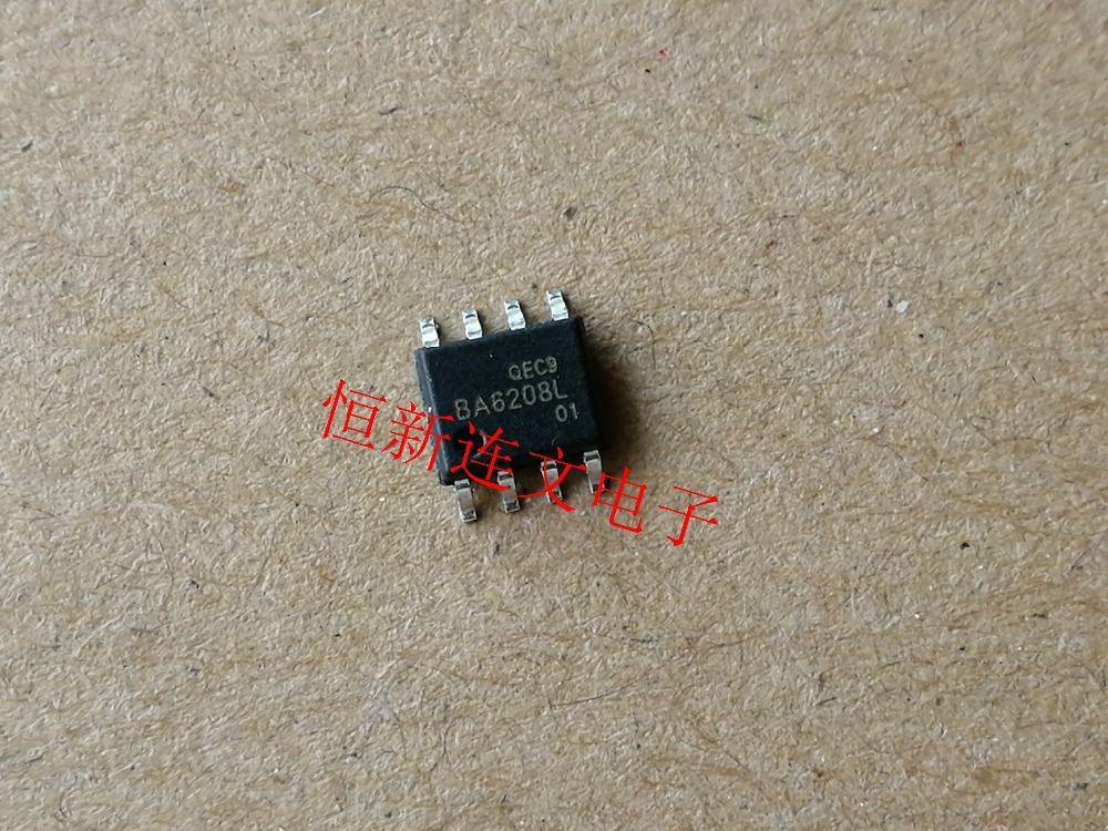 New original    20PCS  BA6208L BA6208 SOP-8